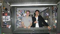 Party Socks w/ Minus Kendal & Alex Egan 26.06.16 Radio Episode