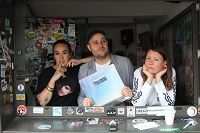 The Kim & Pia Show w/ The Last Skeptik  14.10.17 Radio Episode