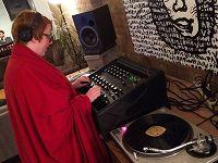 Argot Showcase w/ The Black Madonna, Olin, Savile & Steve Mizek 31.03.15 Radio Episode