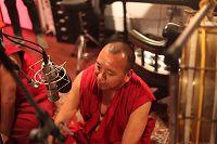 BlackMoon1348 - Live From Flesh & Bone Studios 16.09.17 Radio Episode