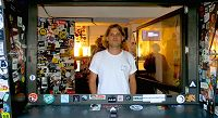 Interstellar Funk 01.09.17 Radio Episode