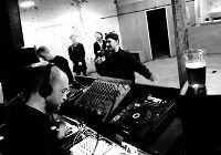 Joy Orbison and Taber 20.12.14 Radio Episode