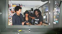The Lickety Split Show w/ Blackfoot Phoenix, Esa & Nonkululu 31.07.15 Radio Episode