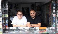 Floating Points & Edouard Jaw - Gospel Special 09.07.18 Radio Episode