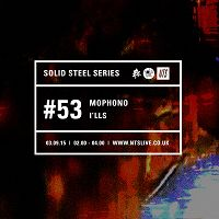 Solid Steel - Mophono 04.09.15 Radio Episode