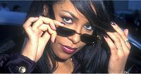 Aaliyah Tribute w/ Ashley Symone Lee 25.08.17 Radio Episode