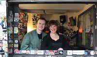Oliver Coates & Sophie Crawford 07.04.18 Radio Episode