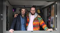 The Do!! You!!! Breakfast Show w/ Charlie Bones & Sacha Mambo 10.03.17 Radio Episode