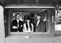 Wild Beasts w/ Lucie Grace  09.12.14 Radio Episode