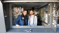Beats In Space w/ Tim Sweeney & Matt Karmil 25.09.15 Radio Episode
