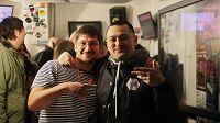Akito & DJ Polo 12.01.18 Radio Episode