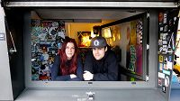 Moxie & Krystal Klear 17.02.16 Radio Episode