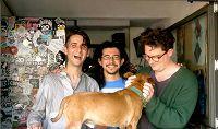 James Holden, Luke Abbott & Camilo Tirado 13.05.16 Radio Episode