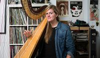 Mary Lattimore 19.07.17 Radio Episode