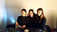 NTS x Unsound 2016 Broadcast 4: Anna Zaradny, RRRKRTA and Apeiron Crew 21.10.16 Radio Episode