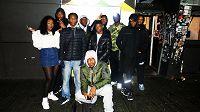 The M'n'M Show w/ AG, SH?M, Tuckz, Novelist, Vision Crew, PK, Blakie & DC 20.01.17 Radio Episode