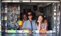 Neneh Cherry w/ The Last Poets, Klein & Seinabo Sey  26.06.18 Radio Episode