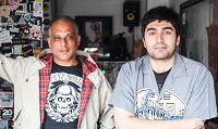 Kasra V & Richard Sen 30.07.17 Radio Episode
