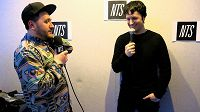 CTM x NTS Broadcast 1 - Opium Hum, Alec Empire & JK Flesh 27.01.15 Radio Episode