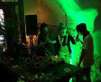Unsound w/ Dtekk, Siksa, Eltron John & Philip Sherburne 10.10.17 Radio Episode