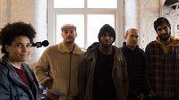 Don't Be Afraid w/ Rroxymore, Maurice, Samrai Jayson Wynters & Semtek 28.10.16 Radio Episode