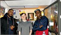 Elf Kid, Jammz & Finn 19.05.16 Radio Episode