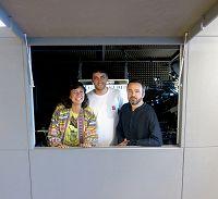NTS X Carhartt WIP Radio Tour - Zurich w/ Sassy J, Lexx & Jon Rust 18.04.15 Radio Episode