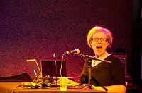 Fractal Meat On A Spongy Bone w/ Graham Dunning & Iris Garrelfs 01.03.16 Radio Episode