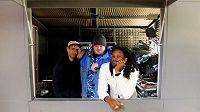 NTS X Carhartt WIP Radio Tour: Paris w/ Teki Latex, Orgasmic & Crackstevens 18.02.16 Radio Episode