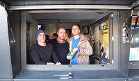 Don't Be Afraid w/ Semtek, Neville Watson & Joe Hart 06.02.15 Radio Episode