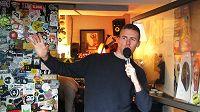 Anthony naples 25.11.17 Radio Episode