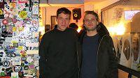Jules & Interstellar Funk 25.11.17 Radio Episode