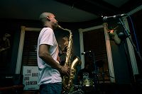 Binker & Moses - Live From The Brass And Crimson Leeds 24.08.16 Radio Episode