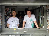 Melon Magic w/ Powell & Yally 02.06.17 Radio Episode