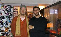 No Boring Intros w/ Jon Rust & Ruutu Poiss 06.11.16 Radio Episode