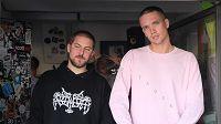Melon Magic w/ Powell & Vereker 23.09.16 Radio Episode