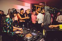 Johnnie Walker Blenders' Batch: Berlin w/ Pandora's Jukebox 16.11.16 Radio Episode