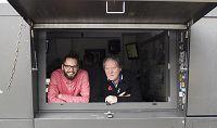 The Do!! You!!! Breakfast Show w/ Charlie Bones & Brian Auger 09.11.15 Radio Episode