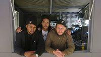 NTS x Carhartt WIP Radio Tour: Hamburg w/ Dionne, Ge-Ology & Bradley Zero 06.10.16 Radio Episode