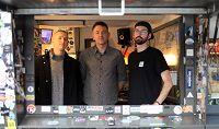 You'll Soon Know w/ Om Unit & Great Dane 18.10.17 Radio Episode