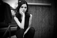 Who's That Girl? (PJ Harvey Special) 26.02.13 Radio Episode