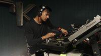 Parrish Smith - Live From Unsound 17.10.15 Radio Episode
