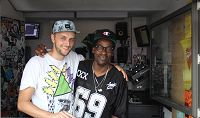 Chris P Cuts w/ Remi Kabaka 03.08.16 Radio Episode