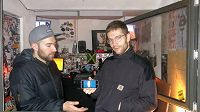 88 Transition w/ Paul du Lac & Semtek 27.11.16 Radio Episode