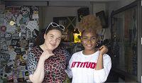 Palm Wine Club w/ Yemi Alade 14.05.16 Radio Episode