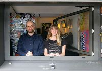 The Guardian Radio Hour w/ Matthew Herbert 05.02.16 Radio Episode