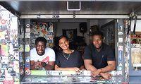 Neneh Cherry w/ DJ Premier, Ezra Collective & Denardo Coleman 19.06.18 Radio Episode