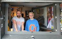 Kit Records w/ Alexis Taylor  05.03.17 Radio Episode