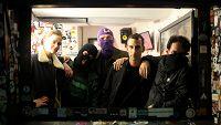 Melon Magic w/ Powell & Lorenzo Senni 15.11.17 Radio Episode