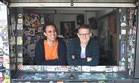 Floating Points & Four Tet 14.05.18 Radio Episode